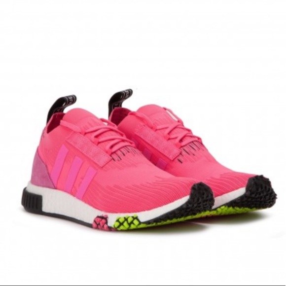 adidas Shoes | New Adidas Nmd Racer Pk